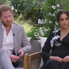 Meghan Markle claims the royal family was concerned about how dark Archie's skin would be