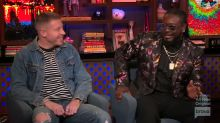 Michael Jackson once served T-Pain the strangest snack at his home