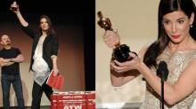 Jack Nicholson, Melissa McCarthy y otros actores nominados a un Oscar y a un Razzie el mismo año