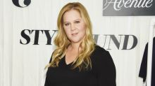 Amy Schumer Cancels Rest of Her Tour Due to Pregnancy Struggles