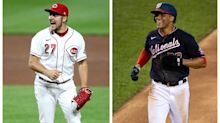Juan Soto appears to be recruiting Trevor Bauer to the Nationals on Instagram