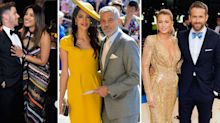 Celebrity Couples With the Biggest Age Differences