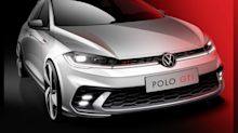 Volkswagen shares first look at new Polo GTI