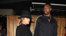 Khloé Kardashian pasará Acción de Gracias con Tristan Thompson en Cleveland