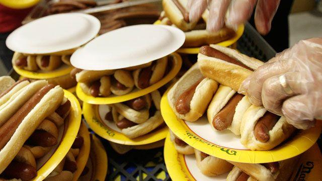 After the Show Show: National Hot Dog Day