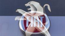 Fiat Shaves $3.1 Billion Off Dividend Tied to PSA Merger
