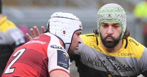 Rugby - CE - Ulster - Rory Best : «On a montré de quoi notre collectif était fait»
