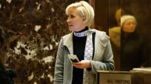 Trump faces backlash after ridiculing TV host Mika Brzezinski's looks