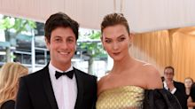 Karlie Kloss says she won't be voting for Donald Trump in 2020, despite the Kushner family connection