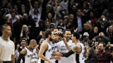 NBA/馬刺罰球絕殺灰熊復賽2連勝 排名升到西區第9
