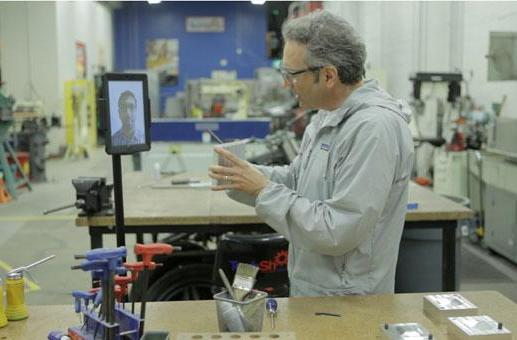 Double Robotics gives your iPad wheels, brings telepresence to the masses (video)
