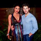 Priyanka Chopra and Nick Jonas Just Posted Their First Married Selfie