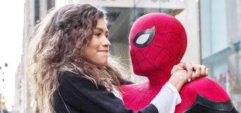 'Spider-Man' stars troll fans over new film's name