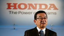 Honda to close British car plant as Brexit looms