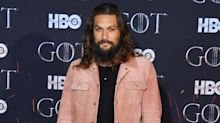 Jason Momoa Has Nothing Nice to Say to Jon Snow After the Game of Thrones Finale