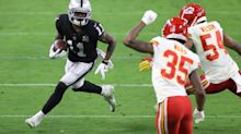 Projected opponent win totals have Raiders with NFL toughest schedule in 2021