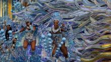 Oldest Rio party kicks off as Carnival in Brazil hits full stride