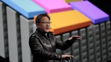 Nvidia CEO Says Paying 'An Arm And A Leg' For Rival Chipmaker Arm Is Well Worth It