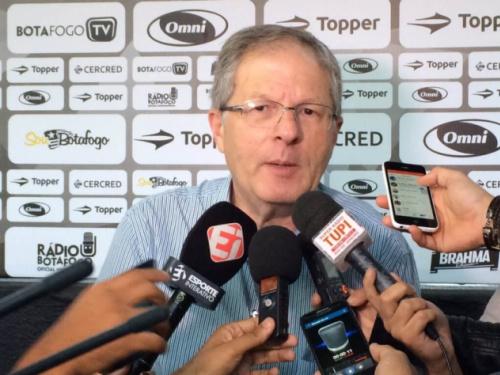 Botafogo defende torcida única contra o Flamengo na Copa do Brasil