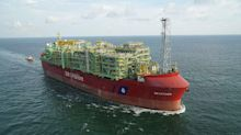 Premier Oil's board clears the way for new North Sea gas project