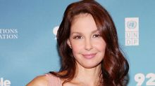 Ashley Judd Reveals Sexual Harassment by Studio Mogul