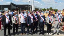 """Renault : le maire de Maubeuge craint """"des conséquences catastrophiques"""" alors que l'usine pourrait être victime du plan de restructuration"""