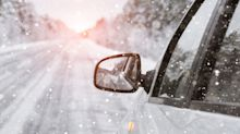 Get your car winter-ready with the top driving tips of the season