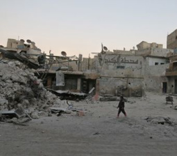 U.S. close to suspending Syria talks with Russia as Aleppo battle rages