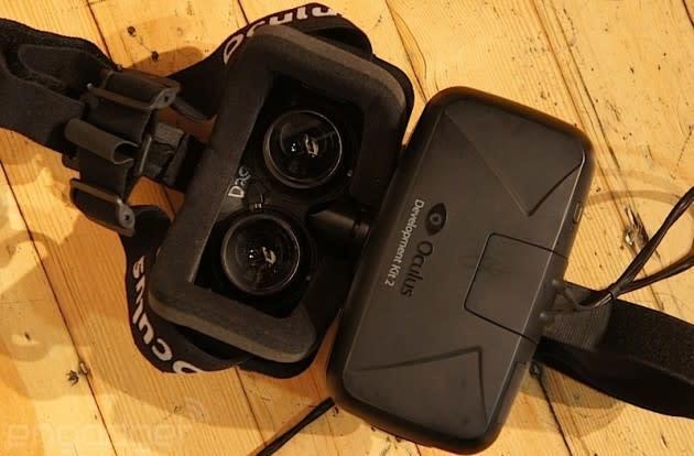 Epic Games challenges VR devs to make sense of big data