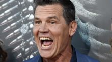 Josh Brolin apologises for breaking lockdown to visit dad James and Barbra Streisand