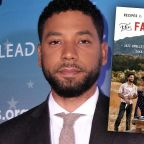 Jussie Smollett's Book Publisher Stays Loyal, Will Continue Producing Family Cookbook