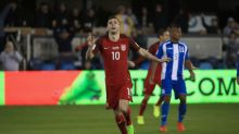 Resurgent US face Panama test in CONCACAF qualifiers