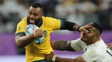 Kerevi preparing to play 7s for Australia at Tokyo Olympics