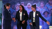 Mithali picks Harmanpreet, Deepti, Smriti as her successors