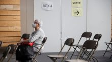 On the COVID-19 frontline but half of French care home workers don't trust vaccine