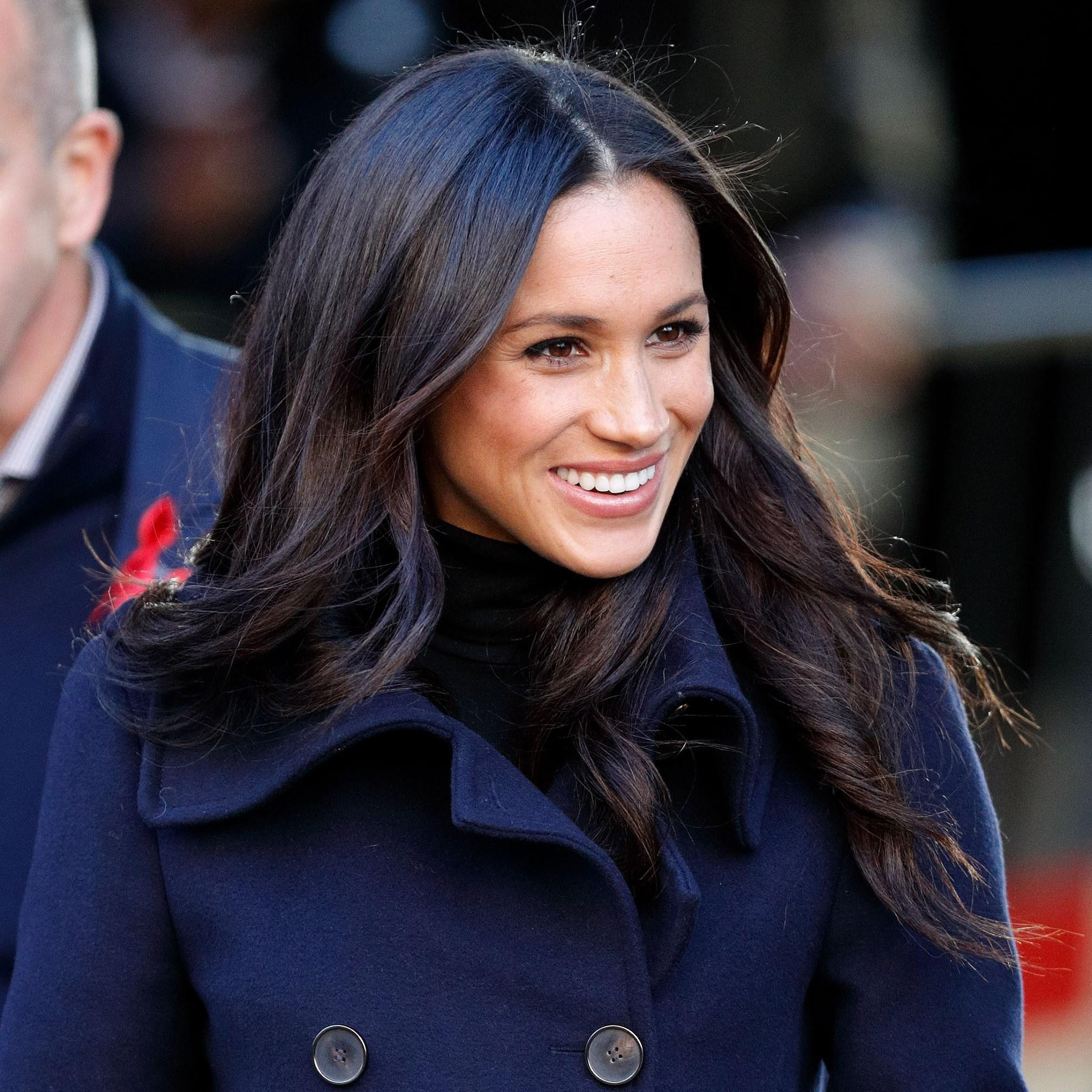What Will Meghan Markle Do For Her Bachelorette Party?