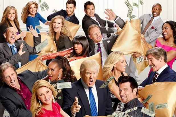Celebrity Apprentice Recap: Kevin Jonas Can Tweet, Can You?