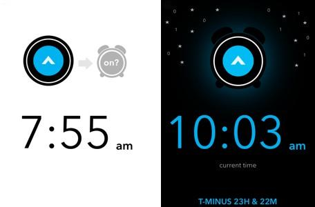 Daily iPhone App: CARROT alarm clock uses mild forms of torture to wake you up