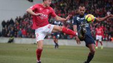 Foot - Transferts - Transferts: Baptiste Guillaume et Moussa Guel trois ans à Valenciennes