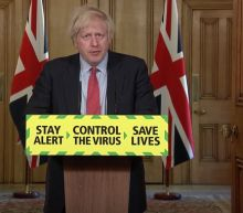 Coronavirus news – live: Boris Johnson says groups of six can meet in private outdoor spaces as test and trace stumbles upon launch