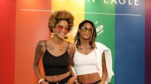 From bullied teens to iconic sunglass designers: how Coco and Breezy became beloved by stars like Prince, Lady Gaga and more