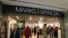 Marks & Spencer may trial home-delivery service across UK from autumn