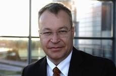 Stephen Elop: Nokia sees 'the opportunity' in tablets, reveals no plans to seize it