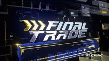 Final Trade: EWZ, XRX & more