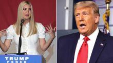 Ivanka Trump blasted in fierce Twitter spat with TV host