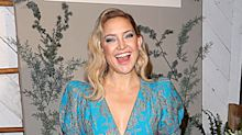 Kate Hudson reveals her post-holidays weight: 'I wasn't impressed'