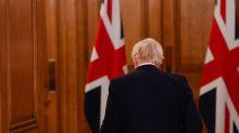 London in Brexit-Sackgasse: Johnson telefoniert mit Leyen