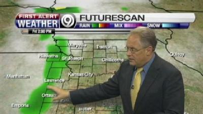 Watch: Your Memorial Day Weekend Forecast