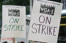 Writers Guild strike might help video game industry