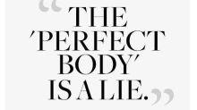 Lindy West: The Perfect Body Is a Lie